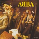 abba - abba CD 1975 polar 1995 polygram used mint