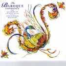 baroque experience - academy of ancient music & hogwood CD 5-discs 1991 decca polygram used mint