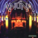 anuna - anuna CD 1993 atlantic celtic heartbeat used mint