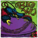 big wu - tracking buffalo through the bathtub CD 2001 bivco records new factory sealed