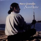 marco granados - sunflute CD 1999 koch used mint