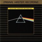 pink floyd - dark side of the moon GOLD CD 1990 mobile fidelity sound lab used mint