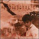 robbie schaefer - someday CD 1991 14 tracks used mint