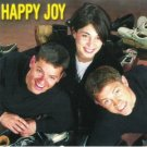 comfortable shoes - happy joy CD miss prim records 12 tracks used mint