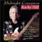 rocky hill - midnight creepers CD 1994 collectables used mint
