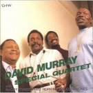 david murray - special quartet CD 1991 DIW jaspac disk union used mint