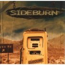 sideburn - gasoline CD 2003 used mint