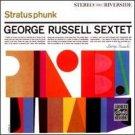 george russell sextet - stratusphunk CD 1995 original jazz classics new factory sealed