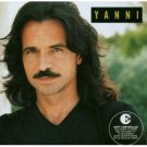 yanni - ethnicity CD plus live at royal albert hall DVD 2003 virgin used mint