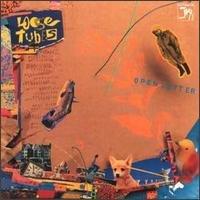 loose tubes - open letter CD 1988 EG used mint