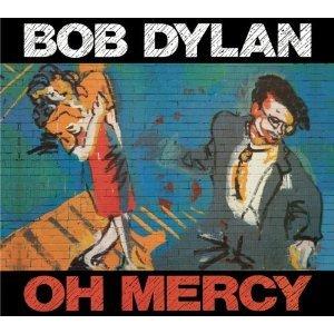 bob dylan - oh mercy hydrid SACD DSD 1989 2003 sony used mint