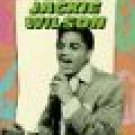 shindig! presents jackie wilson VHS 1991 rhino 30 mins B&W new factory sealed