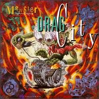 monster summer hits - drag city CD 1991 capitol used mint