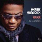 herbie hancock - river the joni letters CD 2007 verve 12 tracks used mint