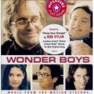 wonder boys - music from the motion picture CD 2000 sony used mint
