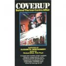 coverup - behind the iran contra affair VHS MPI 72 minutes used mint