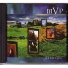 mvp - windows CD 1997 pony canyon made in japan 14 tracks used mint