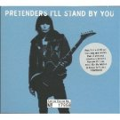 pretenders - i'll stand by you CD 2-disc Limited Edition no.07099 1994 warner mint
