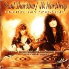 paul shortino and JK northrup - back on track CD 2003 shire 13 tracks used mint