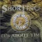 shortino - it's about time CD 1997 high gain arcade 14 tracks used mint
