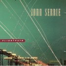 john serrie - flightpath CD 1995 miramar used mint
