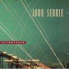 john serrie - flightpath CD 1995 miramar used mint