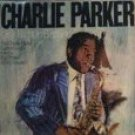 charlie parker - disc 1 only of one night in birdland CD 1977 sony used mint