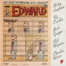 jamming with edward - Nicky Hopkins Ry Cooder rolling stones CD 1972 promotone virgin used mint