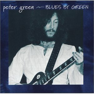 peter green - blues by green CD 2003 fuel 2000 varese sarabande used mint