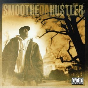 smoothe da hustler - once upon a time in america CD 1996 profile used mint