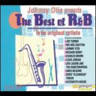 johnny otis presents the best of R&B by original artists CD 5-disc box 1993 delta used mint
