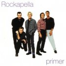 rockapella - primer CD 1995 used mint