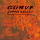 curve - doppelganger CD 1992 anxious charisma virgin used mint