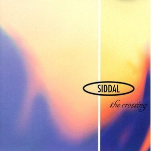 siddal - the crossing CD 1996 bedazzled records used mint