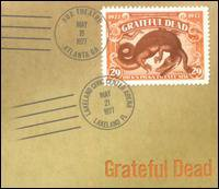grateful dead - dick's picks 29 5/19/77 fox theatre atlanta GA HDCD 6-discs 2003 used