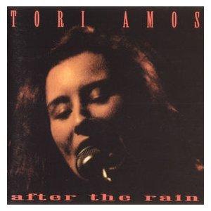tori amos - after the rain CD 1993 KTS Italy used mint