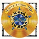 am gold #1 hits of the '70s: 75-79 CD 2000 time life universal new factory sealed