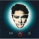 max q - max q CD 1989 atlantic BMG direct used mint