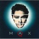 max q - max q CD 1989 atlantic BMG direct used mint
