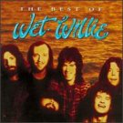 wet willie - best of wet willie CD 1994 polygram used mint