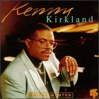 kenny kirkland - kenny kirkland CD 1991 grp BMG Direct used mint