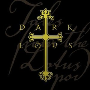dark lotus - tales from the lotus pod CD 2002 psychopathic used mint