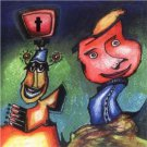 frosted ambassador - frosted ambassador CD 1999 kindercore 12 tracks used mint