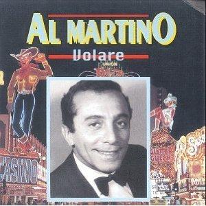 al martino - volare CD 1993 drive 17 tracks used mint