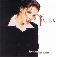yaire - formas de vida CD 1998 universal used mint