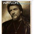 waylon jennings - waymore's blues part II CD 1994 RCA used mint