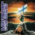 mistreat - faith and fury CD 2006 northx used mint