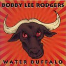 bobby lee rodgers - water buffalo CD 1996 ZC records used mint