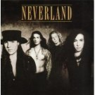 neverland - neverland CD 1991 interscope used