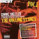 gimme shelter vol.2 - 17 covers of classic rolling stones songs CD 2001 uncut mint